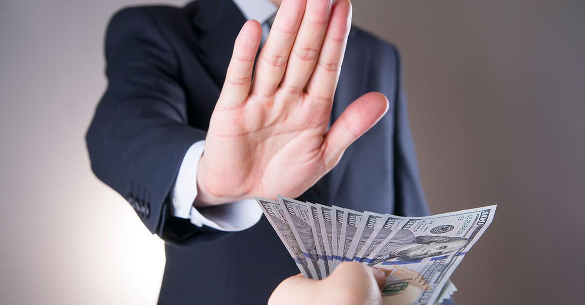 Psicologia da corrupção: uma abordagem cognitiva