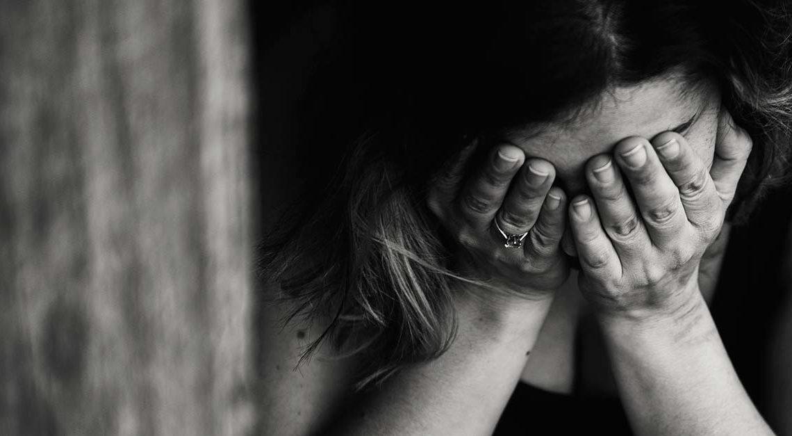violência psicológica contra a mulher