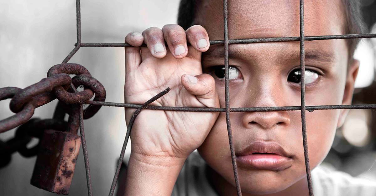 A primeira infância como forma de combate ao crime