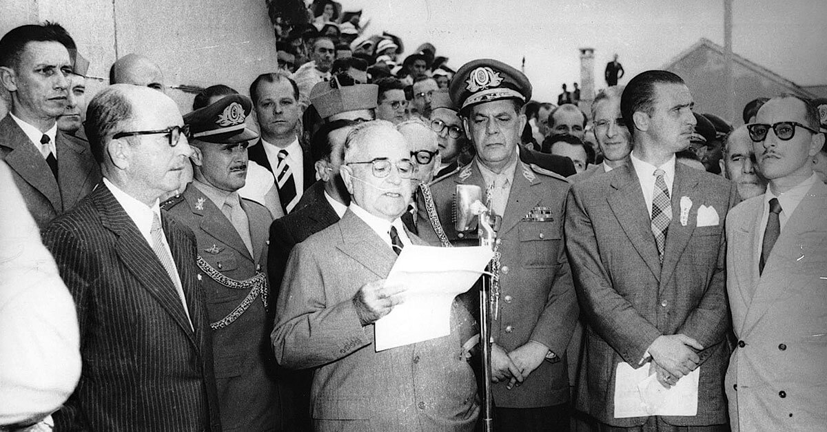 As raízes do autoritarismo no Código de Processo Penal de 1941