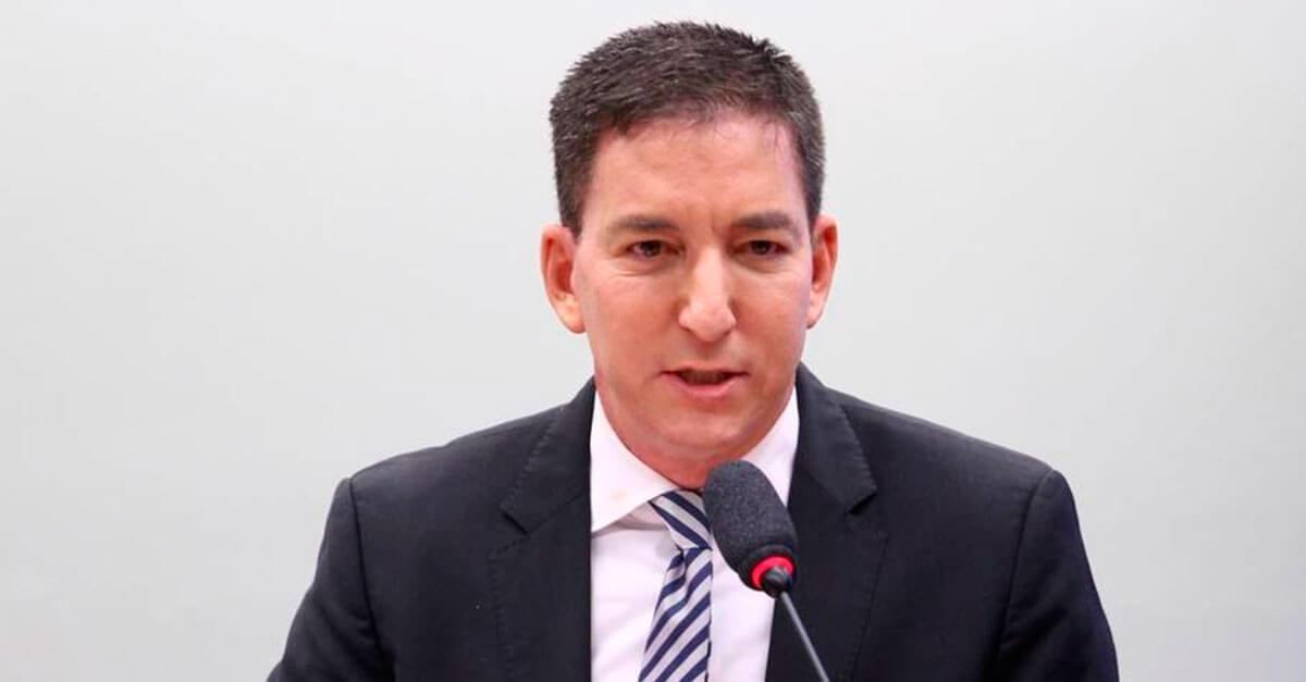 Glenn Greenwald fala sobre vazamentos das supostas conversas entre Moro e Dallagnol