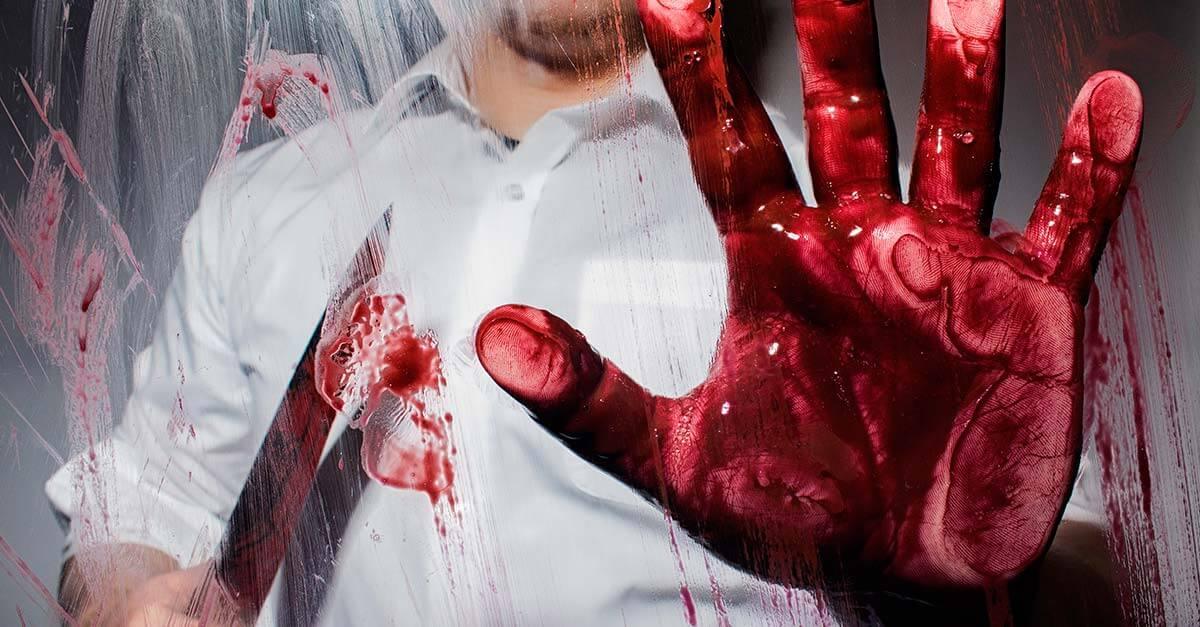 Como diagnosticar um homicida em série?