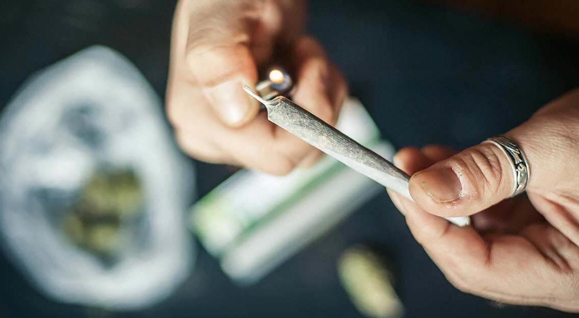 descriminalização do uso de drogas