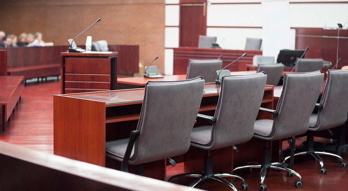 a composição do Tribunal do Júri