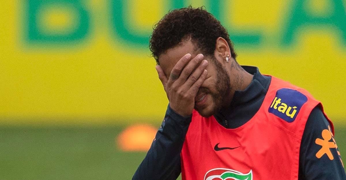 O caso Neymar deve ser analisado livre de emoções e idolatria