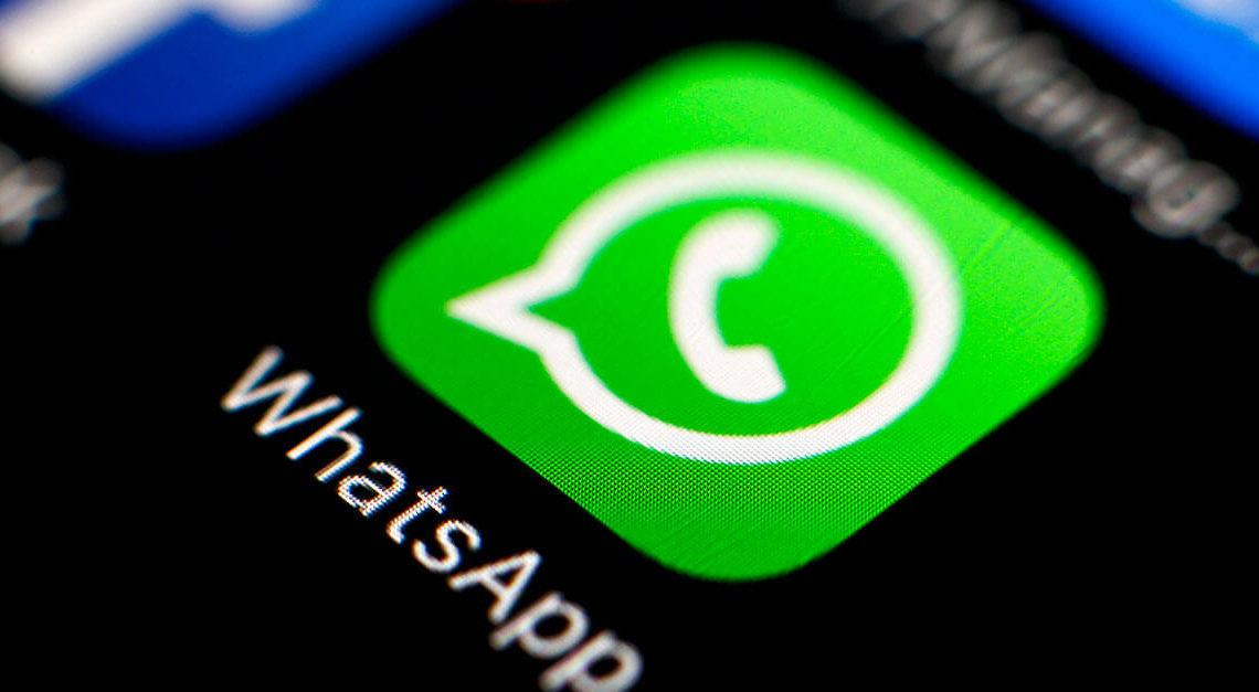 conversas do whatsapp