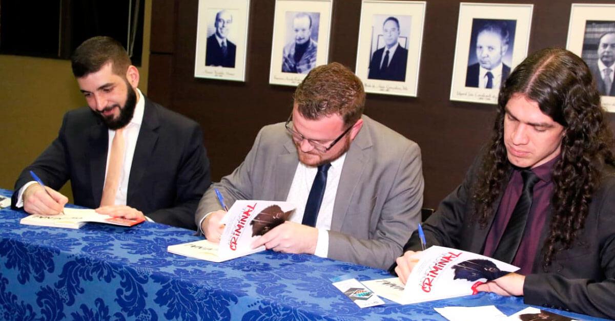 Colunistas do Canal Ciências Criminais lançam livro sobre prerrogativas da advocacia
