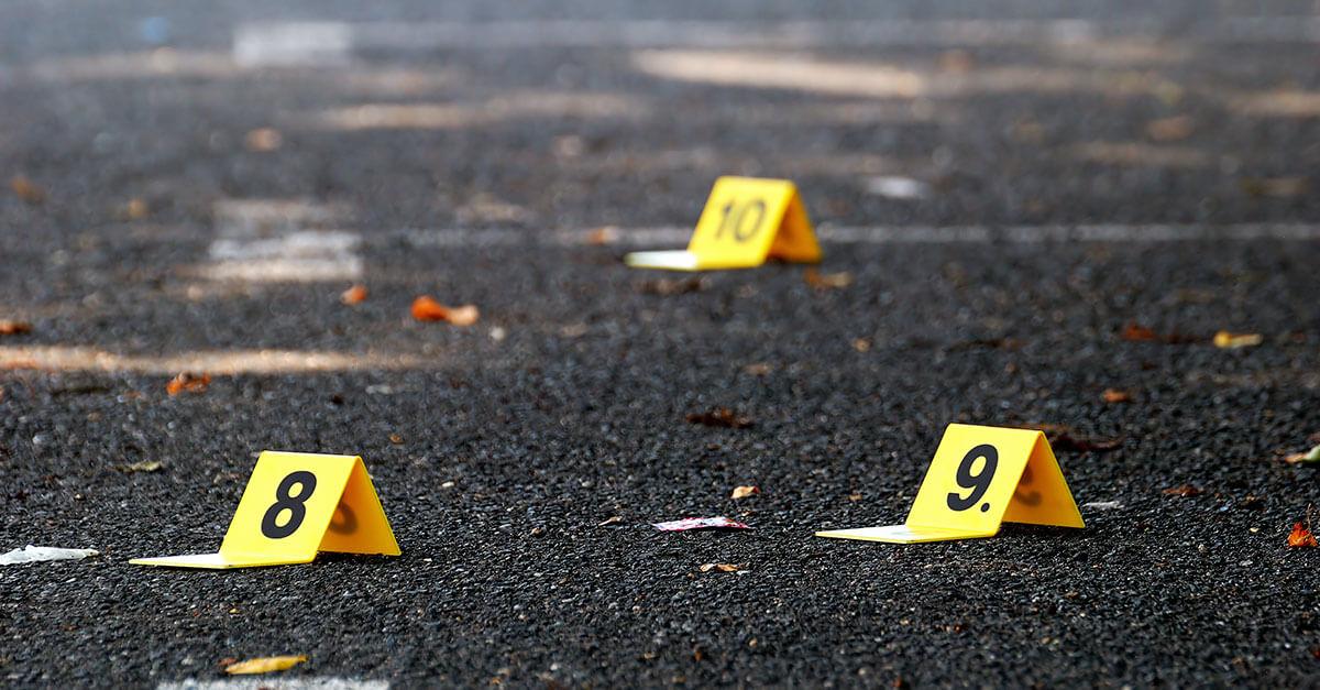 Classificação dos crimes (Parte 2)