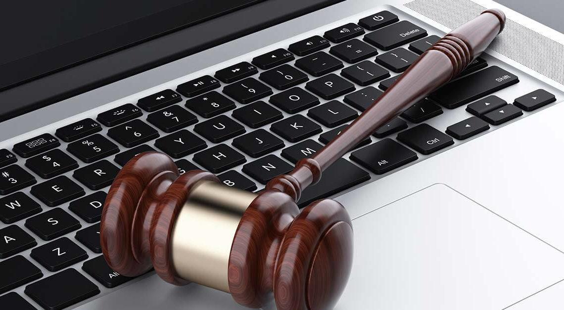 Criação de Juizados Especiais Criminais Digitais