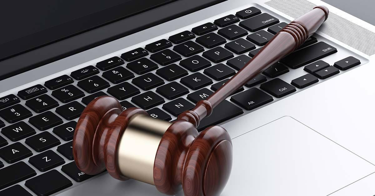 Criação de Juizados Especiais Criminais Digitais é vetada pelo Governo