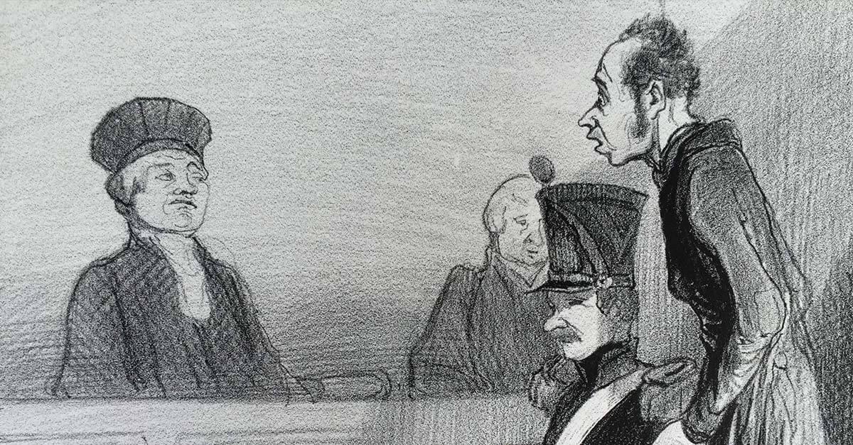 Estado de inocência e inquisição: considerações sobre o erro judicial