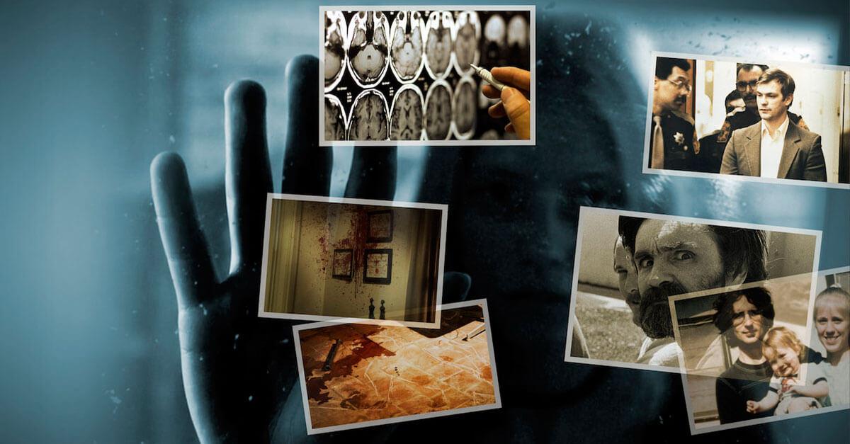 Por Dentro da Mente do Criminoso: assassinos em série