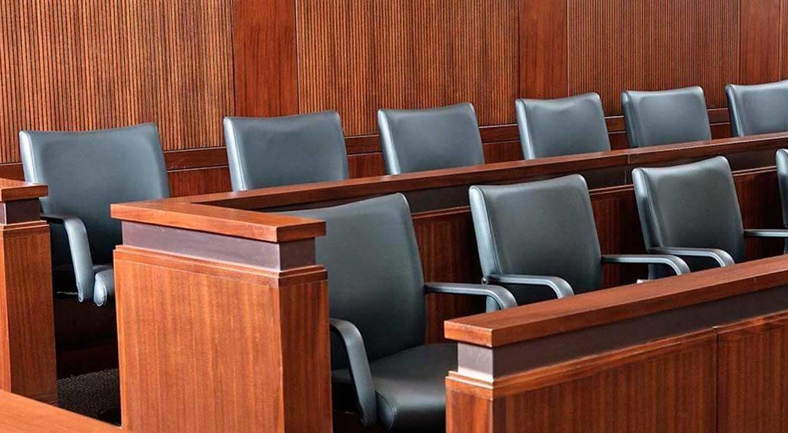 sobre o tribunal do júri