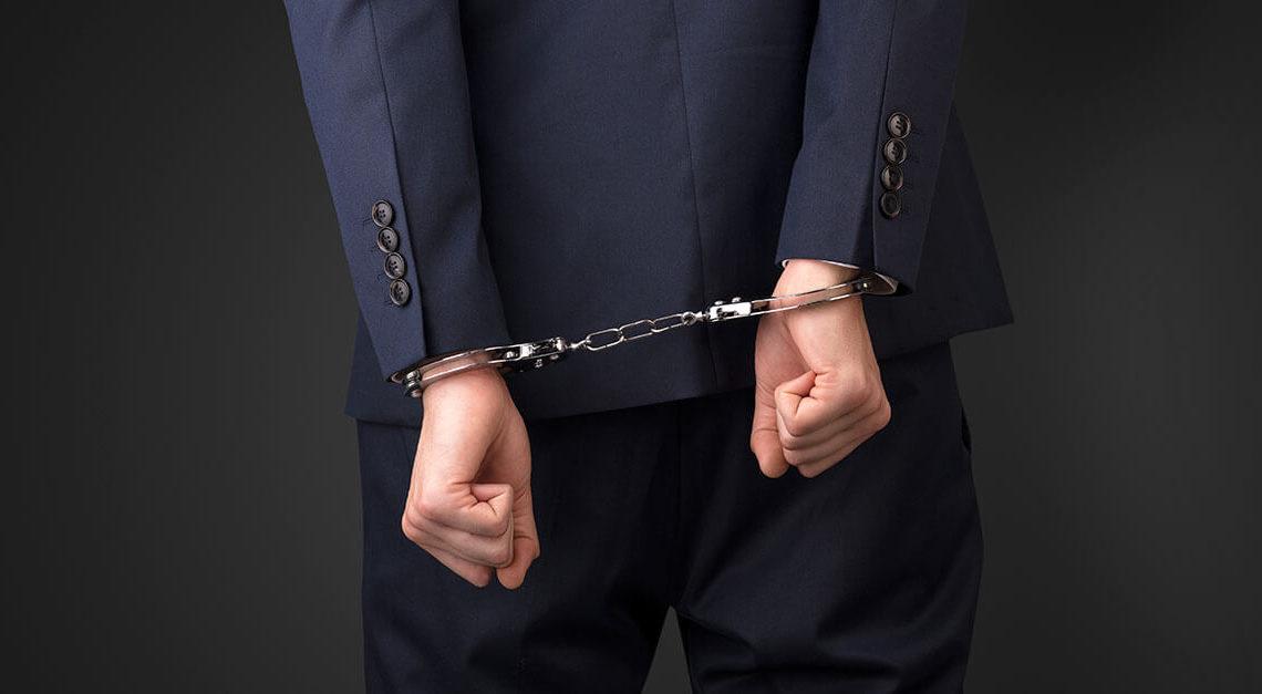 advogado preso preventivamente
