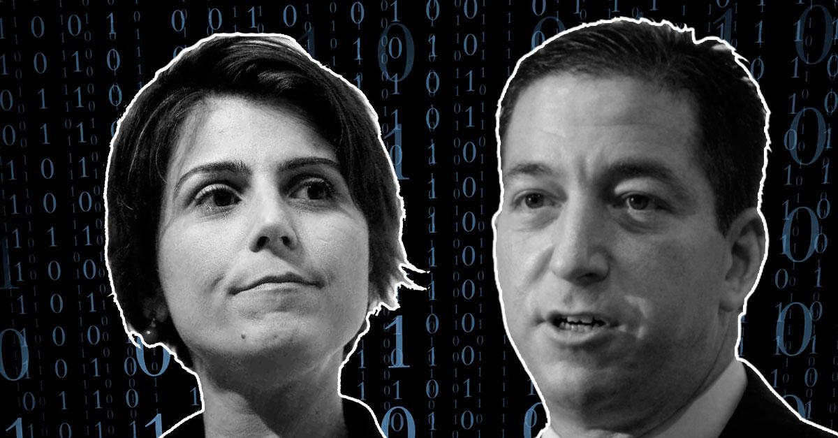 Manuela D'Ávila confirma que passou contato do jornalista Glenn Greenwald a hacker