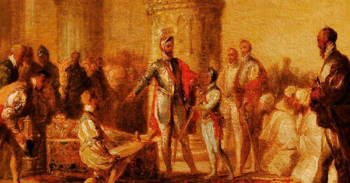 Uma passagem pelas Ordenações Afonsinas, Manuelinas e Filipinas