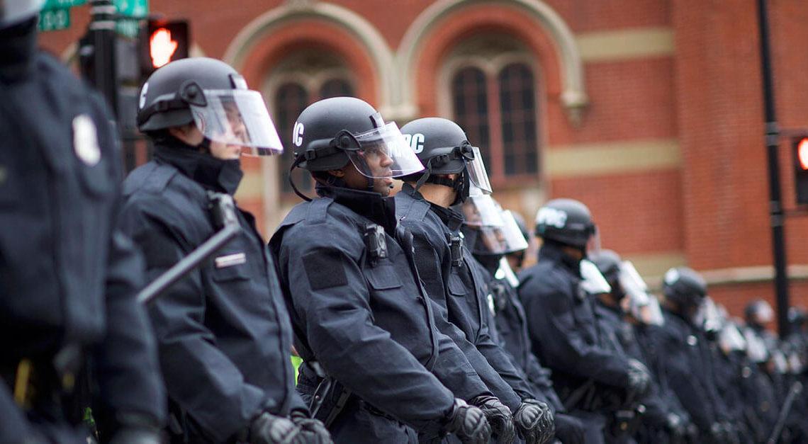 ab6d7a2b682e Polícia | Hashtag polícia | Canal Ciências Criminais