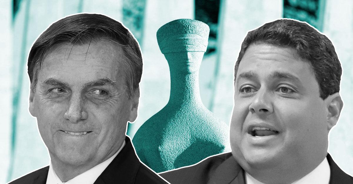 Pedido de explicações contra Bolsonaro será protocolado nesta quarta (31)