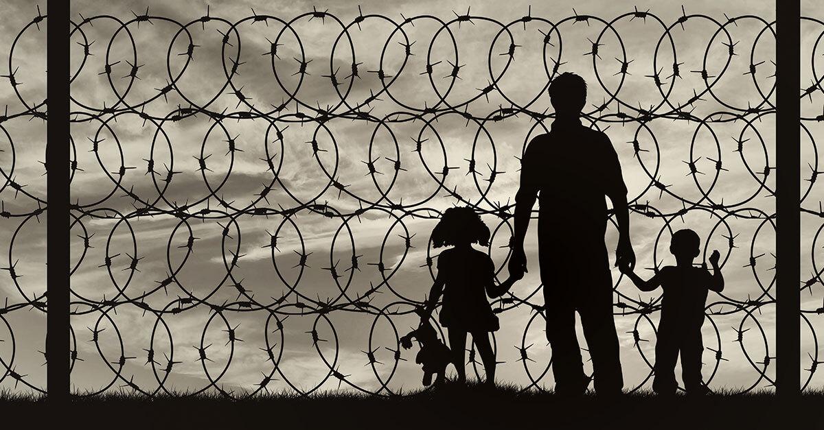 Direitos dos refugiados e migrantes