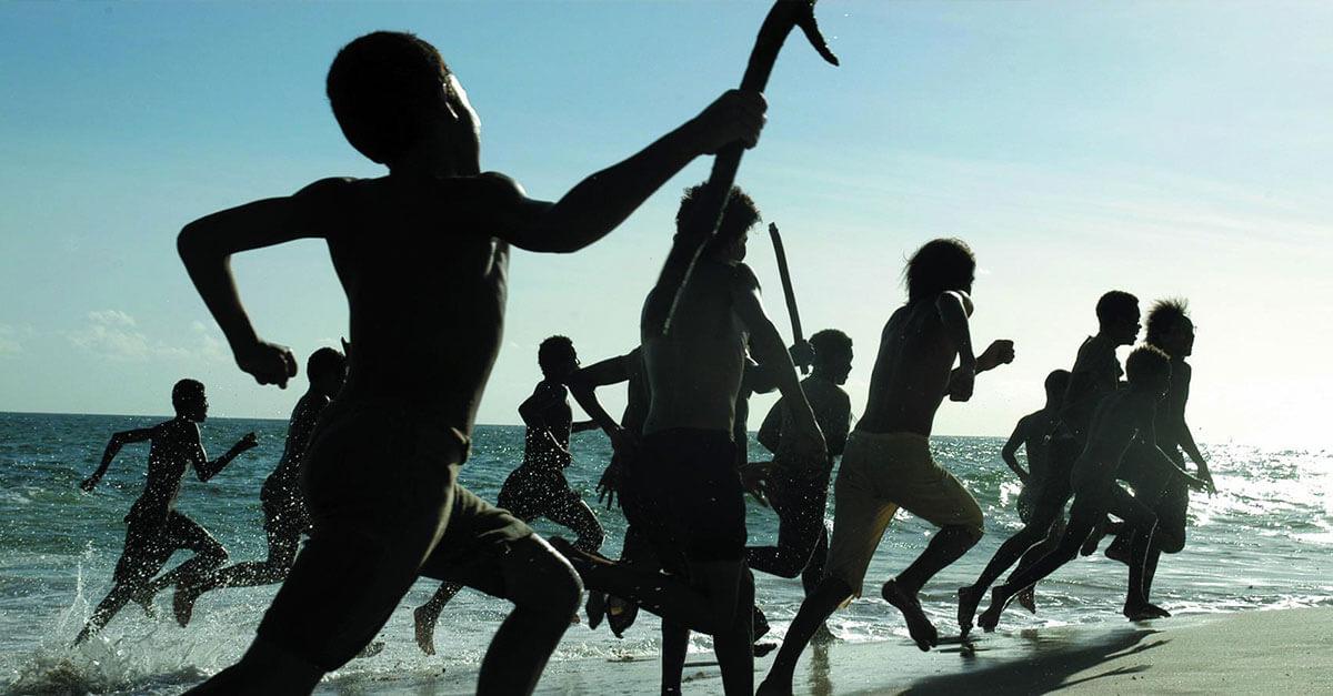 Capitães da areia e a marginalização do indivíduo