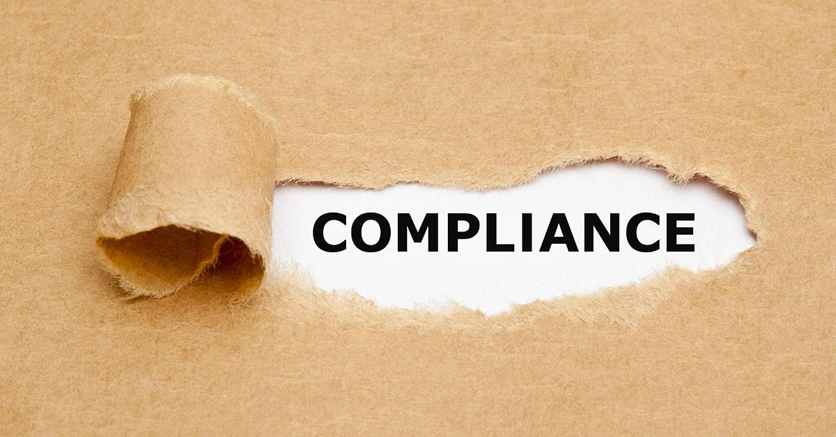 Você sabe o que é compliance?