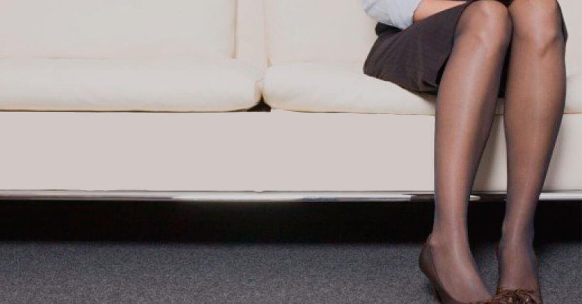 """Juíza afirma que colegas do Judiciário fazem """"teste do sofá"""" para conceder """"liminar"""""""