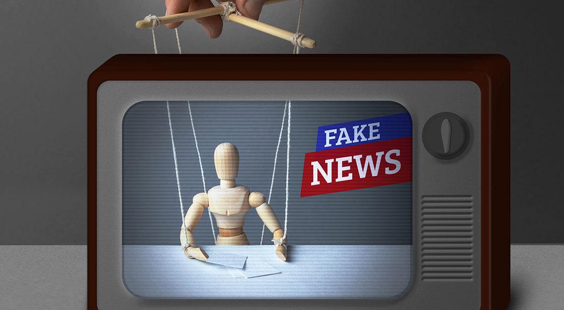 Fake News na internet