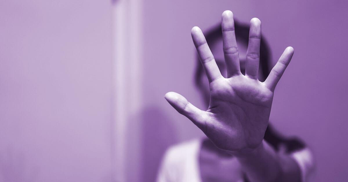 Violência de gênero: a construção de uma nova tipologia de violência