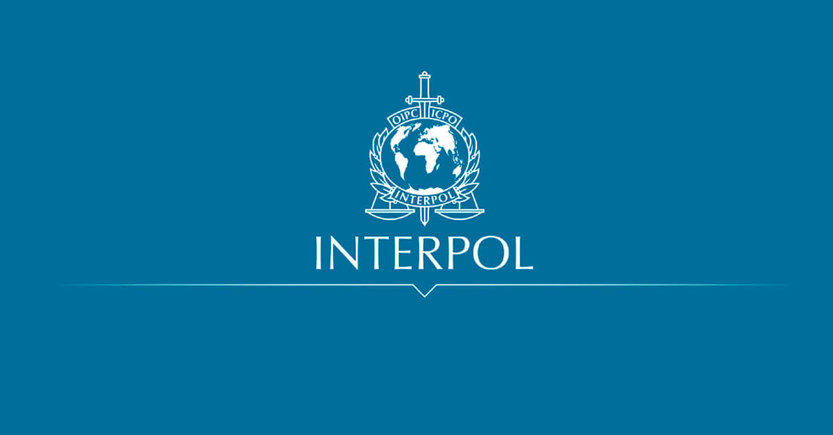 Entenda como funciona a INTERPOL