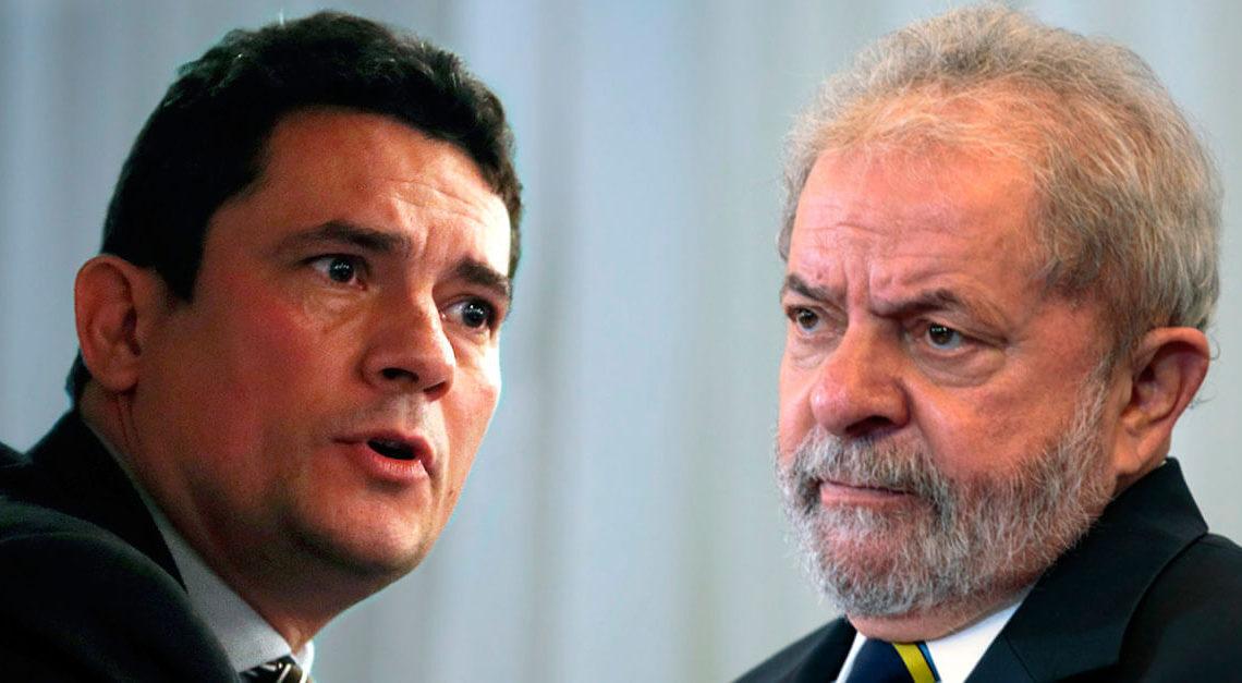 Lula pode ser beneficiado