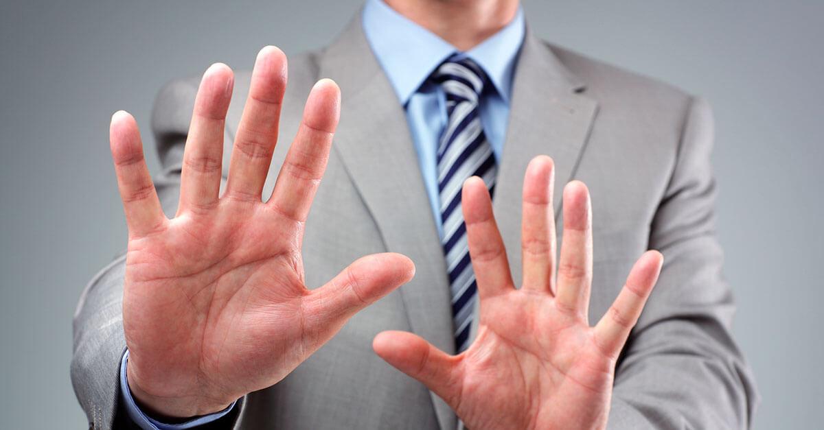 Lei de Abuso de Autoridade revela que alguns juízes e promotores não confiam em si mesmos