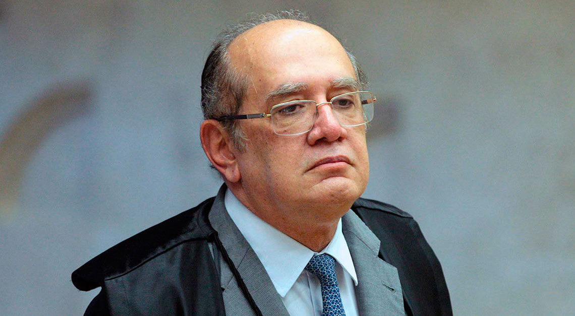 Promotor que chamou Gilmar Mendes