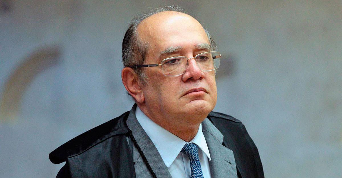 """Promotor que chamou Gilmar Mendes de """"o maior laxante do Brasil"""" é censurado pelo CNMP"""