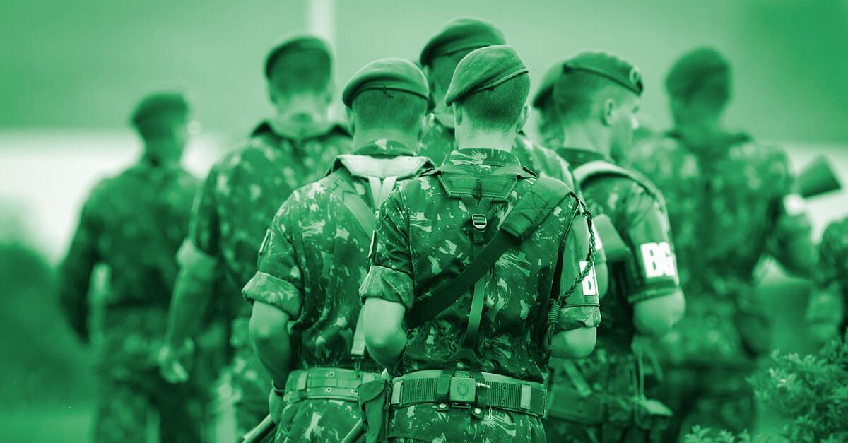STM decide que ex-militares serão julgados pelos Conselhos de Justiça