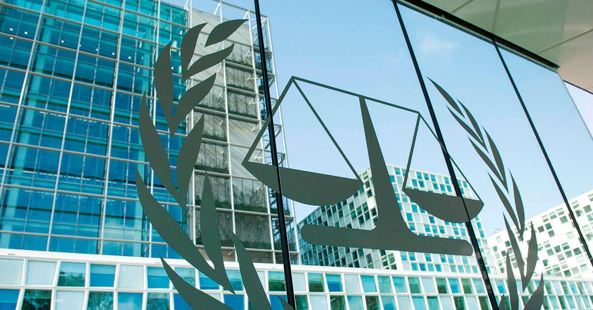 O Tribunal Penal Internacional