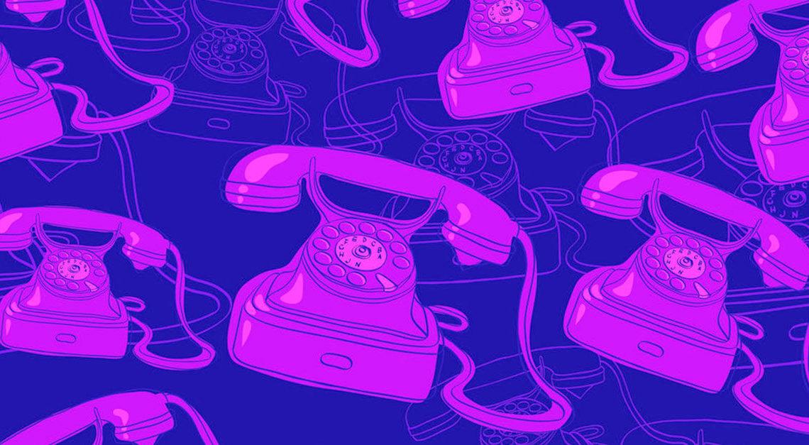 a interceptação telefônica