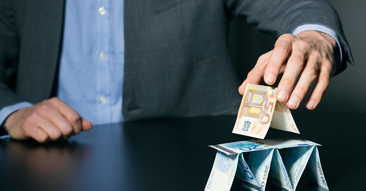 Pirâmide financeira está prestes a ser considerada crime no Código Penal