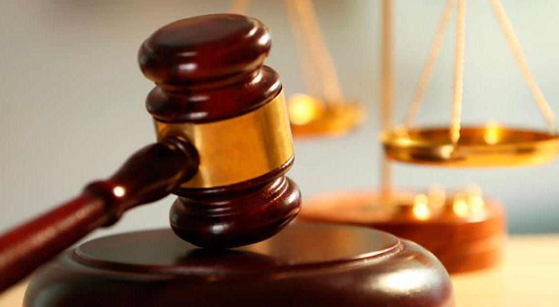 violação do devido processo legal