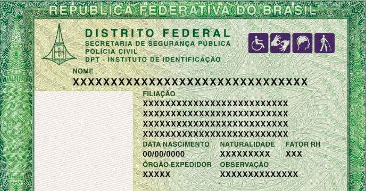 Nova carteira de identidade: principais mudanças e as brechas da legislação
