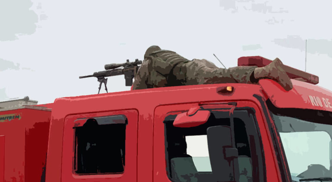 o sniper
