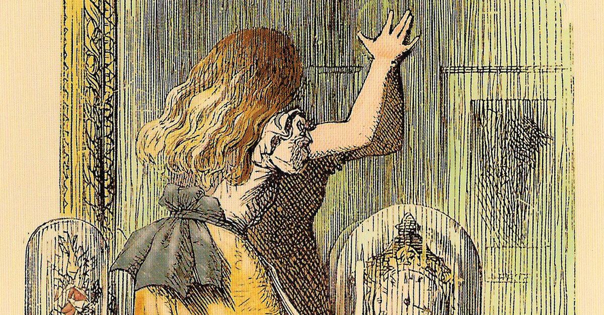 A advocacia criminal através do espelho (e o que ela encontrou lá)