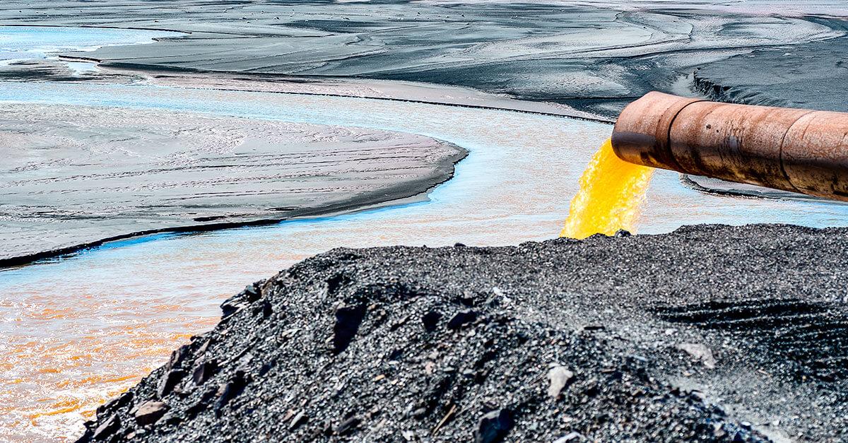 O que são crimes ambientais?