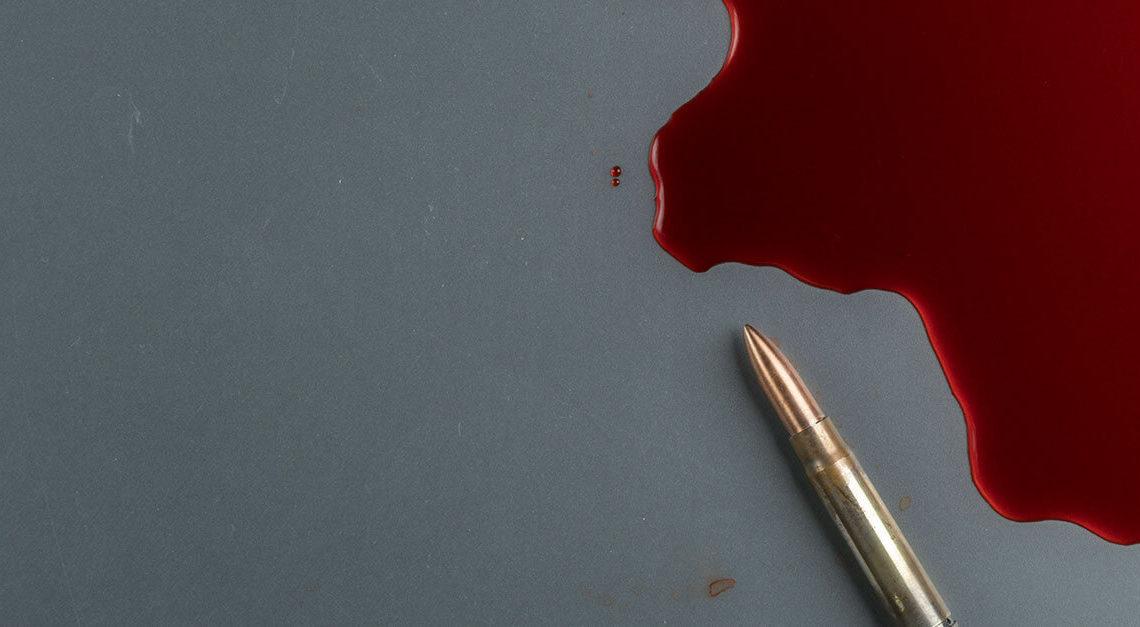 Índice de mortes violentas