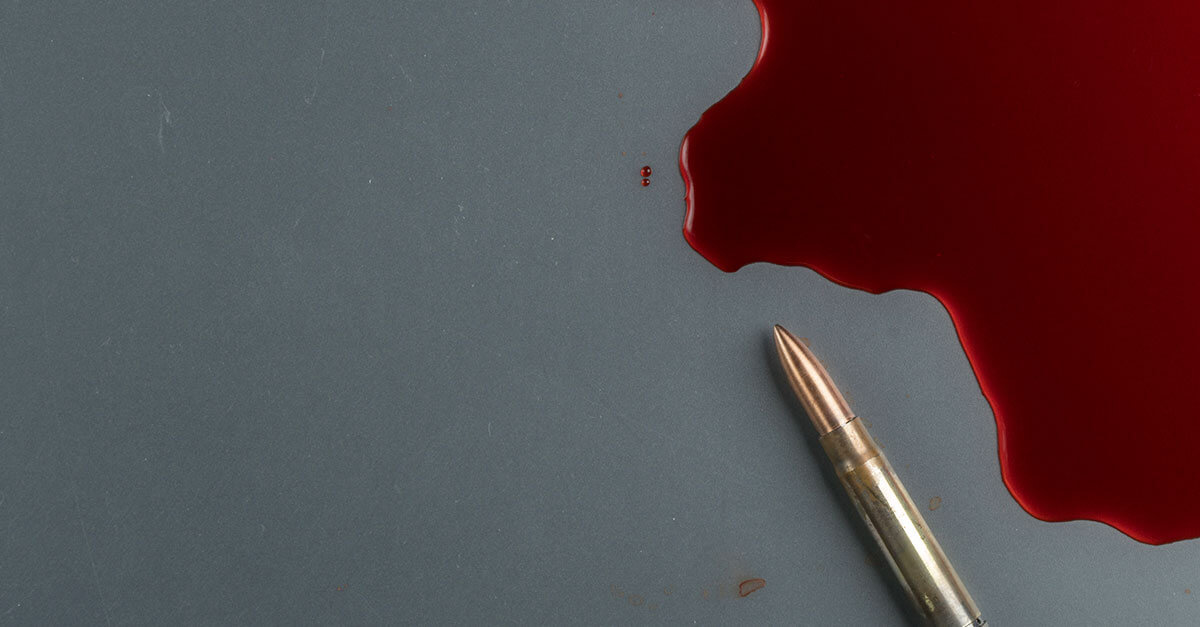 Índice de mortes violentas tem queda no primeiro semestre de 2019