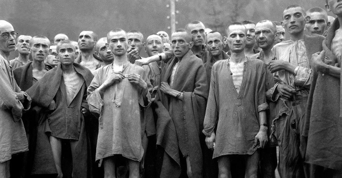 Execução penal e campos de concentração: a atuação da defesa