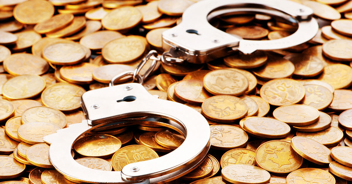 Como fica a pena de multa no concurso de crimes?