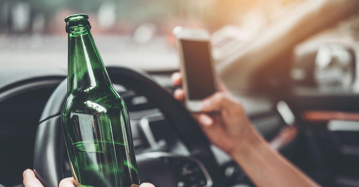 Embriaguez ao volante: jurisprudência atual e tempo do crime