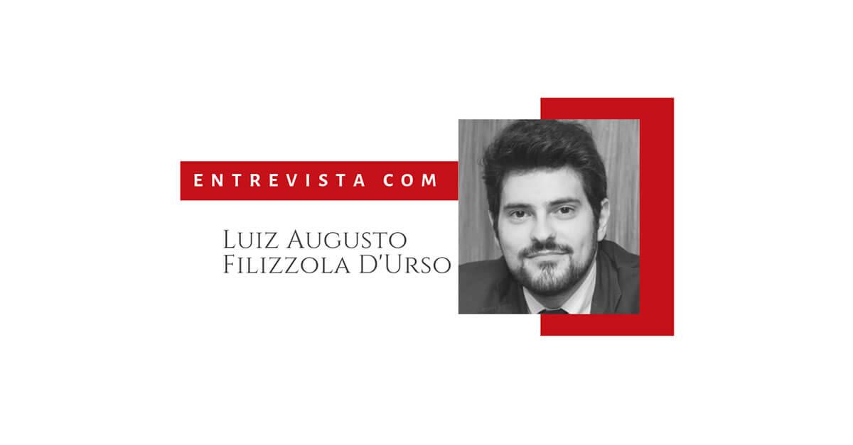 Fake news e pornografia da vingança: entrevista com Luiz Augusto Filizzola D'Urso