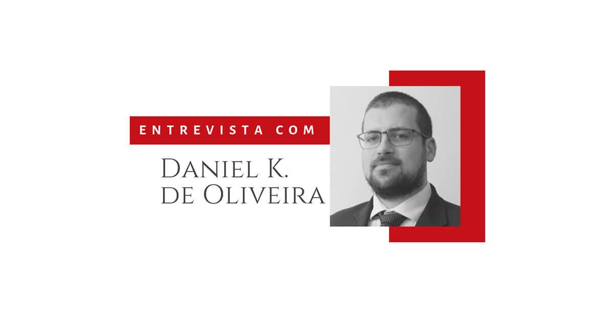Tribunal do Júri na prática: entrevista com Daniel Kessler de Oliveira
