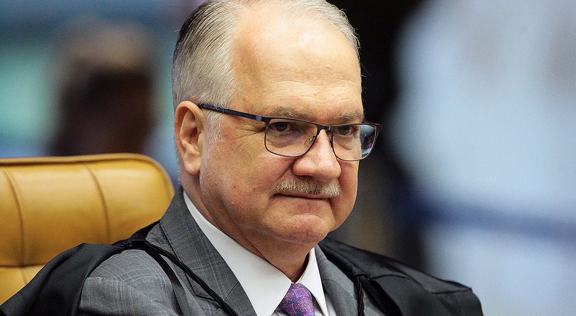 juiz não investiga